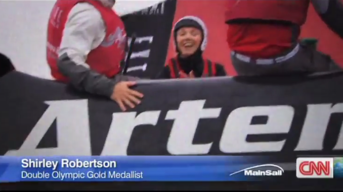 Extreme Sailing Series 2011 Introduces Live Coverage with Telestream Wirecast