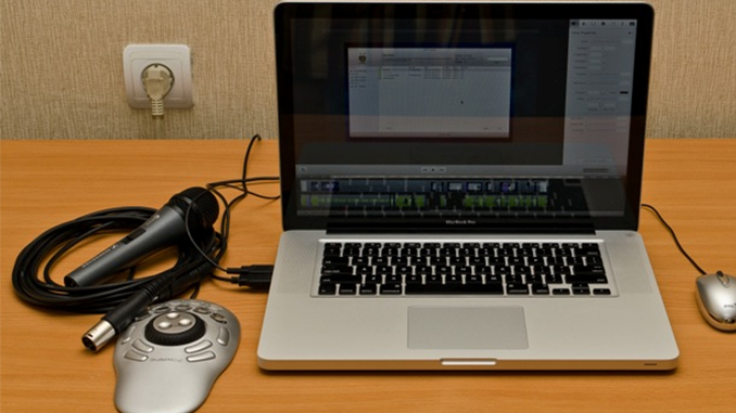Meet the ScreenFlow-er: Ray East of Mac Screencast Productions