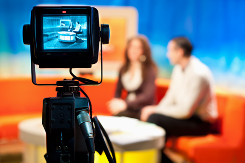 10 tips for live streaming telestream blog for Camera it web tv