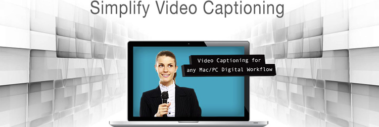 Closed Captioning