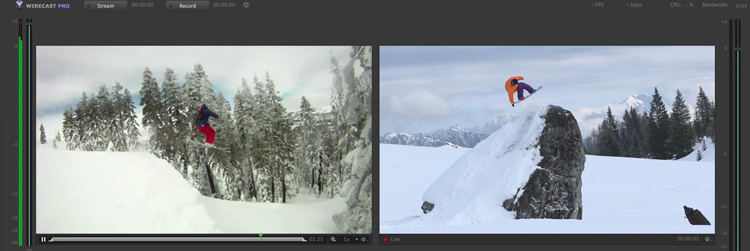 Wirecast 6 Feature Preview Roundup!