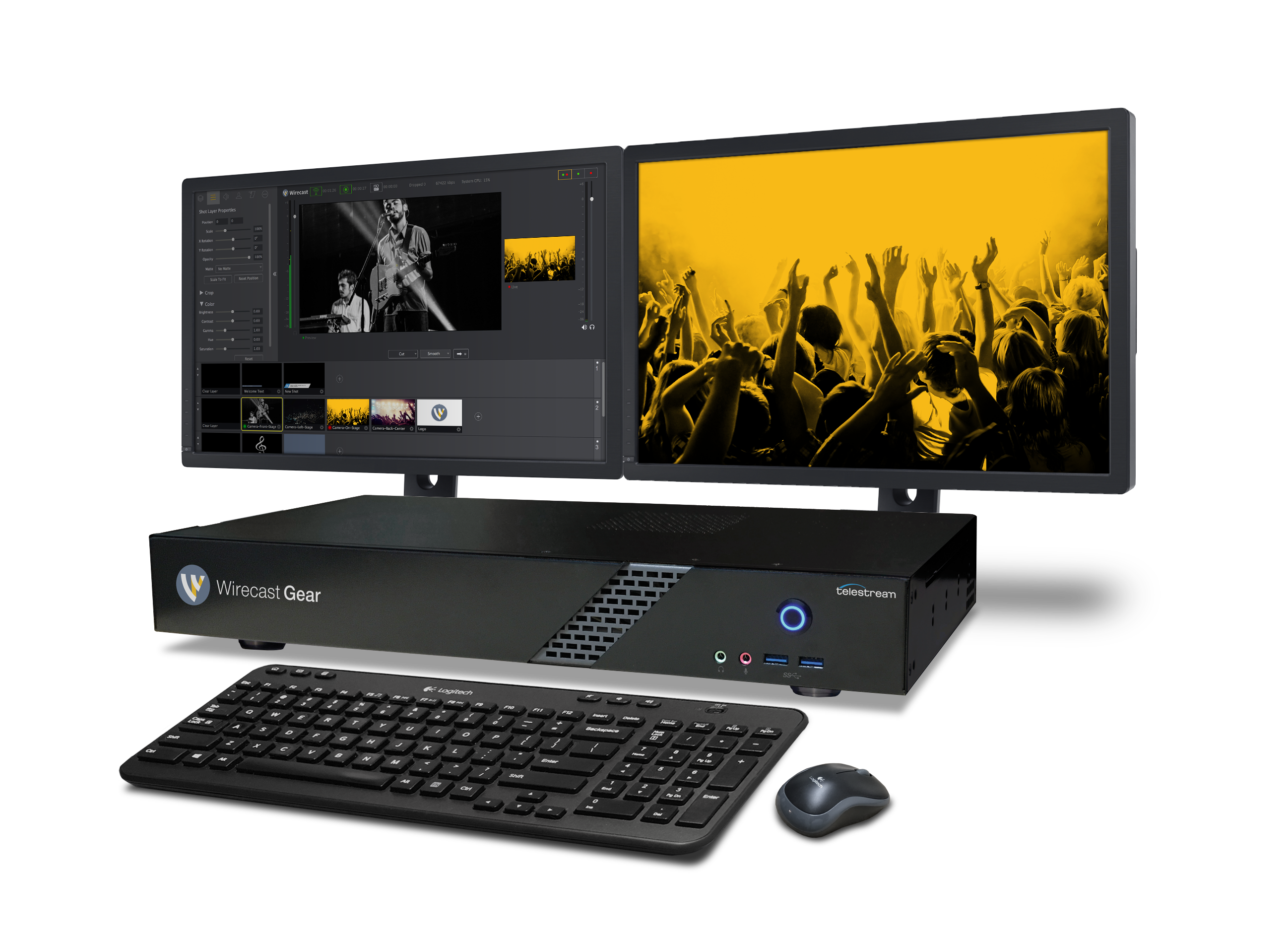Why an All-In-One Streaming Solution Can Save You a Lot of Headaches ...
