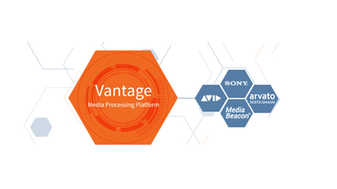 Vantage is Stronger Through Partnership