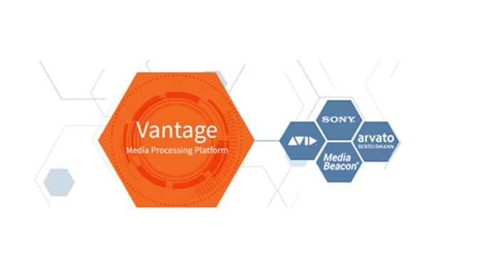 Vantage is Stronger Through Partnership