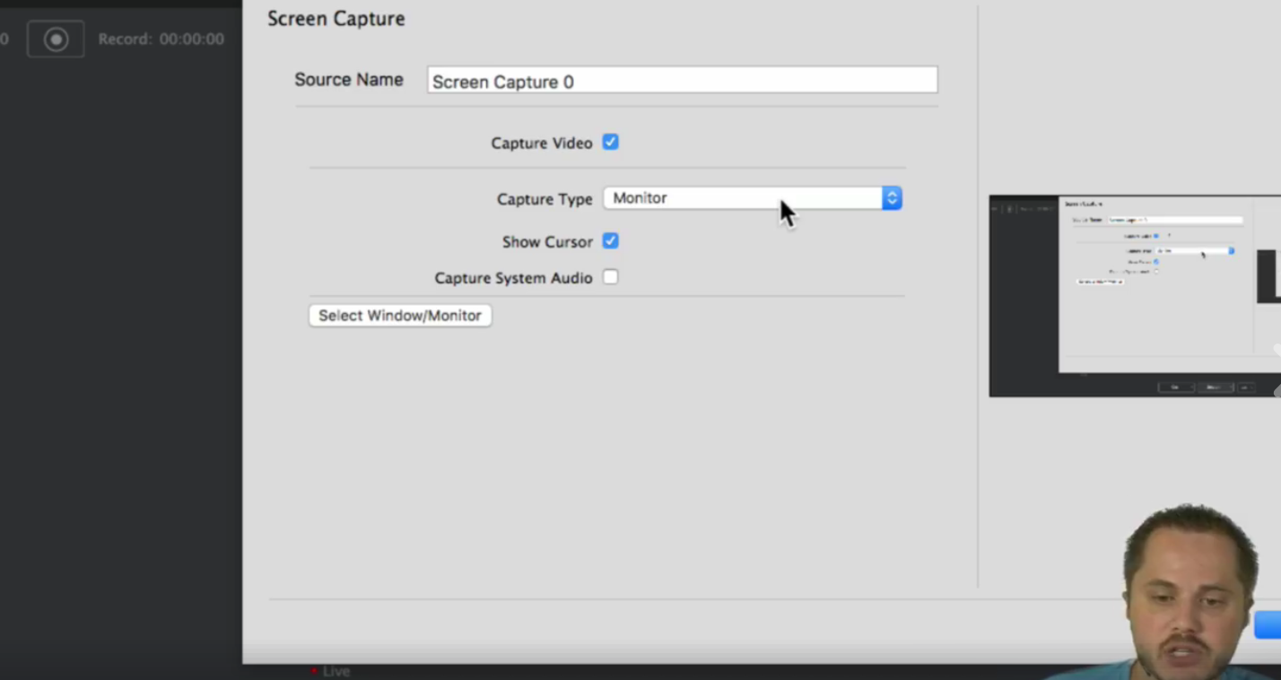 how to bring cameras into wirecast