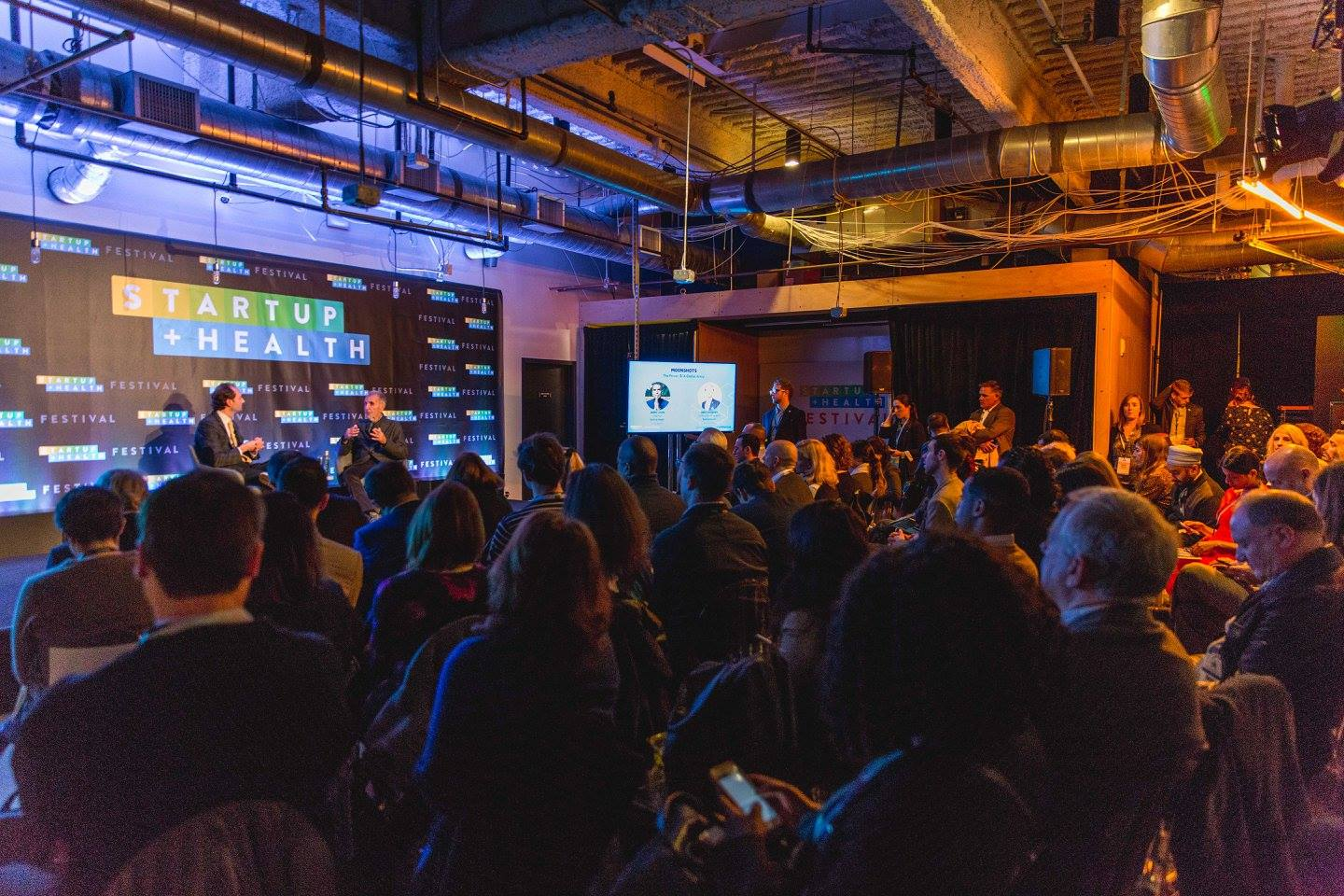 StartUp Health Broadcasts Annual Festival with Wirecast
