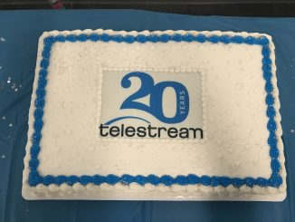 20 years of Telestream