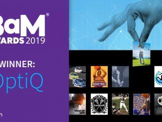 OptiQ IABM BaM Award